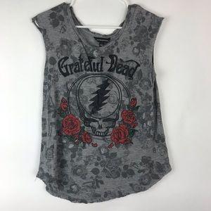 Grateful Dead Shirt Size M